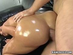 Lisa Ann. Big Wet Asses