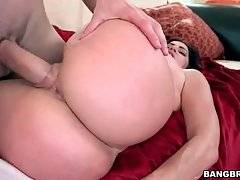 Horny Dude Deeply Drills Big Bottomed Babe 2