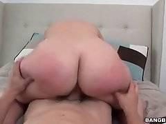 Big Bottomed Slutie Enjoys Good Hard Fucking 4