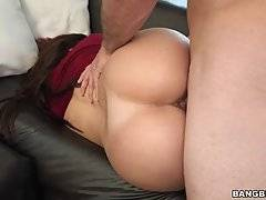 Julianna Vega?s Ass is the Best View in Miami